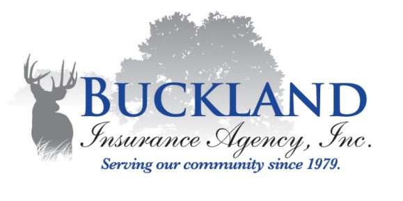 Buckland Insurance Agency, Inc. Logo